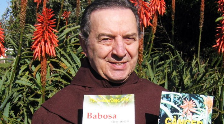 L'Aloe Arborescens di Padre Zago