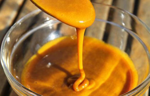 Le proprietà curative della Curcuma abbinata al Miele