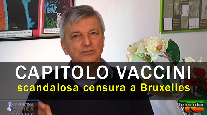 vaccini scandalo censura