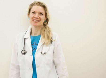 Dott.ssa Maria Rosa Di Fazio: attenzione alla Frutta!!